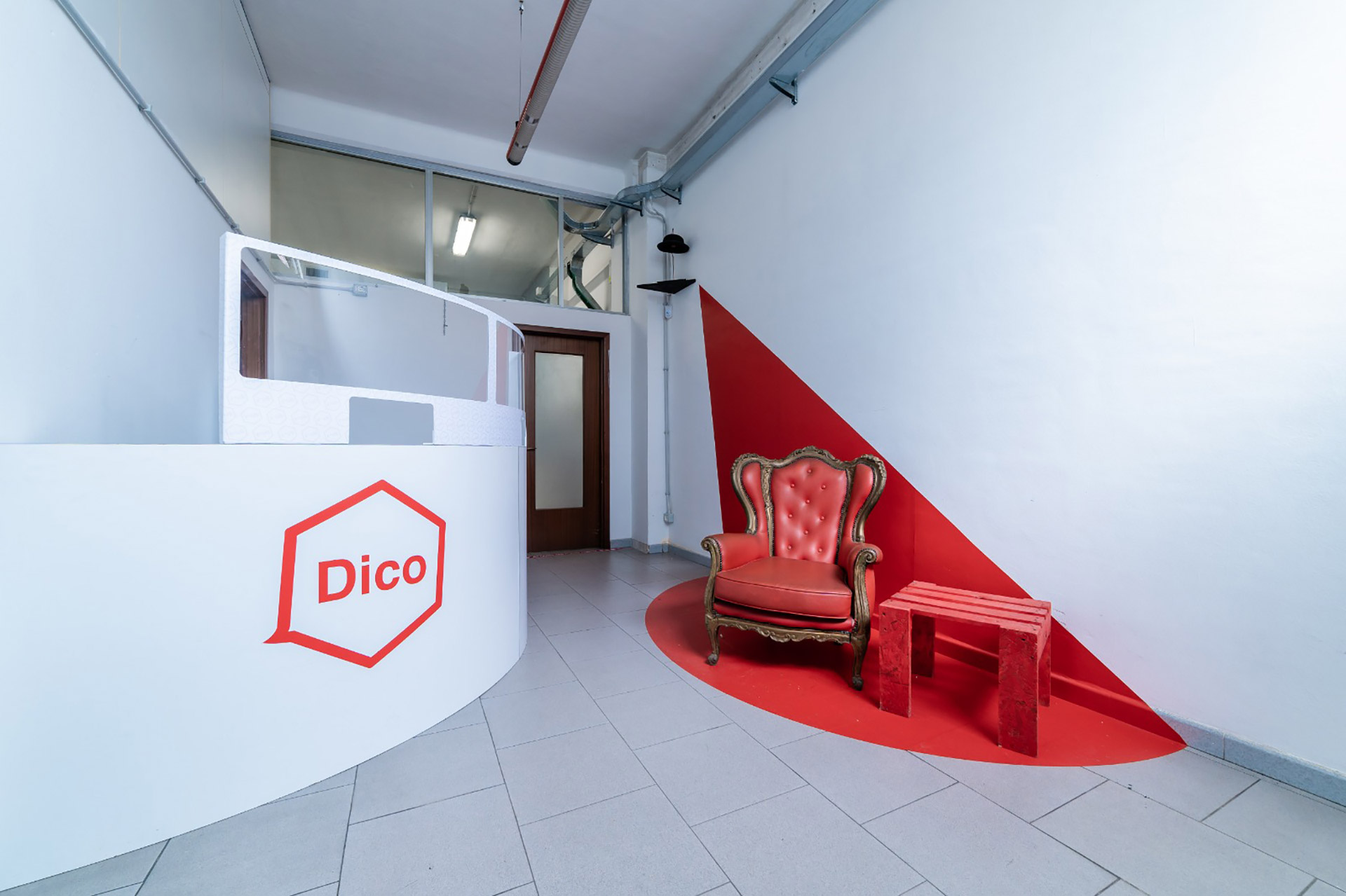 Dico – Different Communication